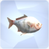 Perch in The Sims 4
