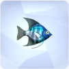 Angelfish in The Sims 4