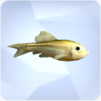 Minnow in The Sims 4