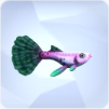 Guppy in The Sims 4