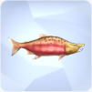 Salmon in The Sims 4