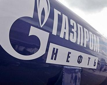 Auch Gazprom wird in Zukunft nicht mehr in Dollar handeln