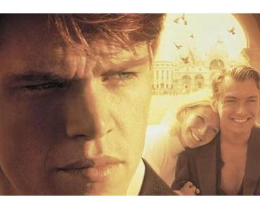 The Weekend Watch List: Der talentierte Mr. Ripley (1999)