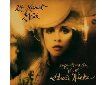 Stevie Nicks hebt hochkarätiges Gold aus ihrer Schatzkammer
