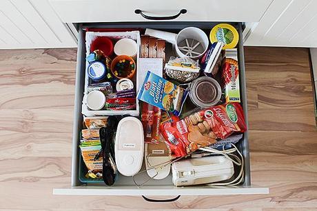 Awesome Ordnung Im Küchenschrank Photos - Globexusa.us - globexusa.us