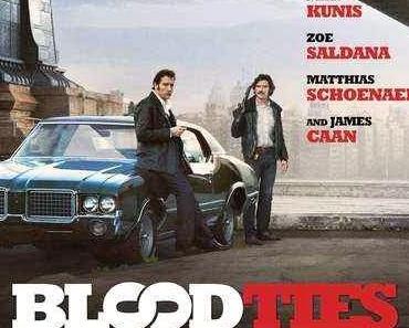 Review: BLOOD TIES - Toll besetzter Bruderzwist