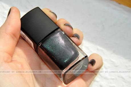 Catrice Feathered Fall Nagellack Peacocktail