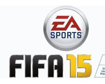 FIFA 15 - Heute ist das Spiel erhältlich [sponsored Video]
