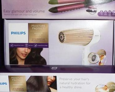 Philips Volume Multi-Styler – Volumen pur