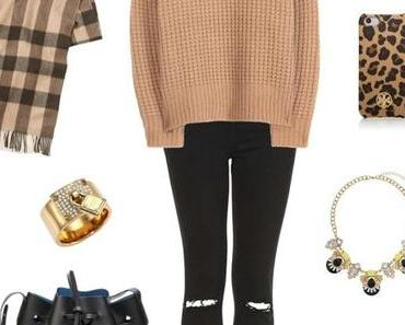 {Herbst} Outfit Inspiration