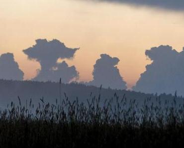 Himmel nach dem Gewitter – Sky after the Storm