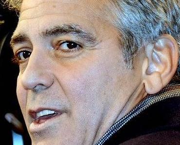 George Clooney und Amal Alamuddin: Start der Hochzeitsvorbereitungen in Venedig -