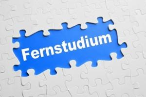 Fernstudium © Photo-K - Fotolia.com