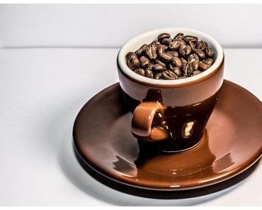 Internationaler Tag des Kaffees – International Coffee Day
