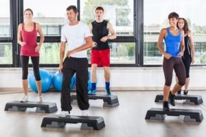 Aerobic © william87 - Fotolia.com