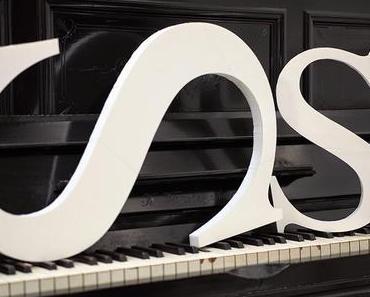 Lieblingsbuchstaben leicht gemacht