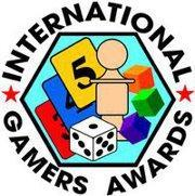 International Gamers Award 2014 - Russian Railroads und Limes