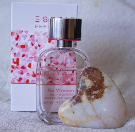 [Review] Esprit - Feel Happy