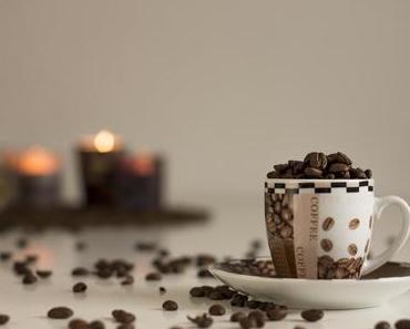 Der Kaffeekonsum steigt mit dem Alter