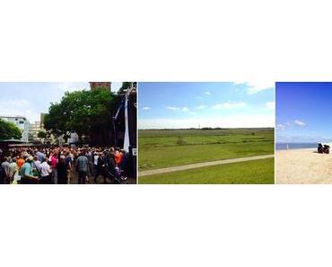 Reisen: Einmal Nordsee zum Mitnehmen, bitte! - Travel-Diary Pt. 2