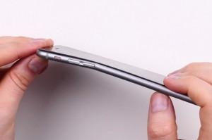 iphone 6 bend