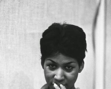 Aretha Franklin: Respekt!