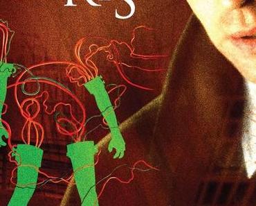 Review: BODY PARTS - Das Böse sitzt im Fleisch