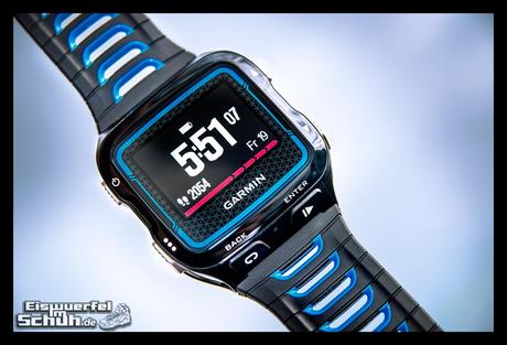 EISWUERFELIMSCHUH - GARMIN FORERUNNER 920XT Preview Test Running Triathlon Swim (9)