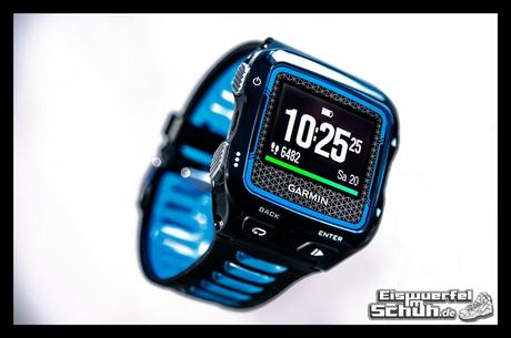 EISWUERFELIMSCHUH - GARMIN FORERUNNER 920XT Preview Test Running Triathlon Swim (18)