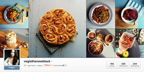 [Instagram Love] Foodies
