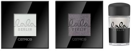 [Preview] lala Berlin for CATRICE Limited Edtion