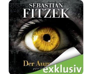 Der Augenjäger von Sebastian Fitzek