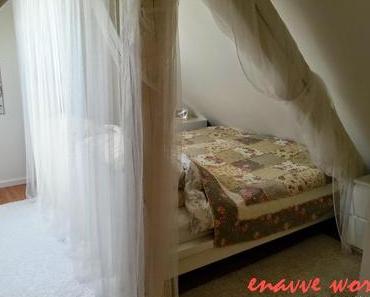 Galerie/unser Schlafzimmer