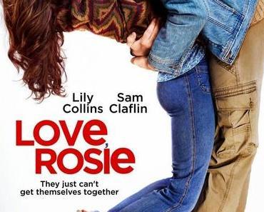 Kinofilm ~ Love, Rosie