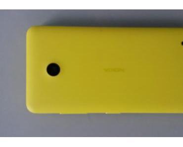Nokia Lumia 630 und Mamis Lieblings-Apps