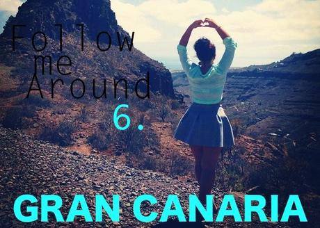 Video: Follow me Around Gran Canaria 6.