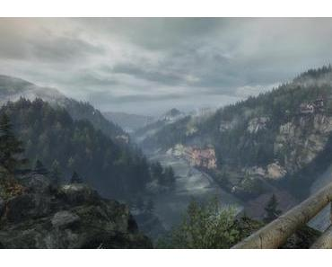 Durchgespielt: The Vanishing of Ethan Carter
