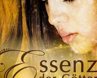 |Cover-Reveal| Essenz der Götter von Martina Riemer
