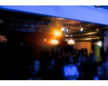 Konzertbericht: Me & Neckless @ Kulturkeller Höngg (03.10.2014)