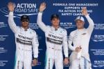 Formel 1: Rosberg holt Pole vor Hamilton
