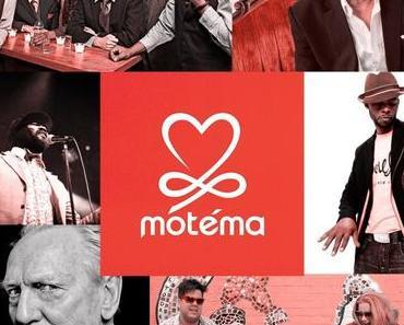 Motéma Fall Sampler (free download)