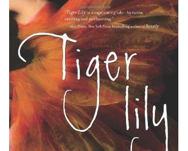 Rezension: Tiger Lily