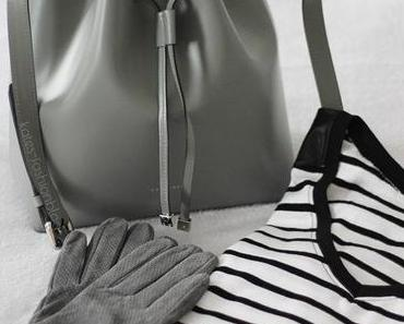 {New In} Bucket Bag