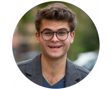 Let's talk about Startups – Teil 1 mit Alexander Nast