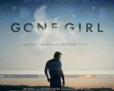 "Review: GONE GIRL – DAS PERFEKTE OPFER - ""Szenen einer Ehe""-Unchained"