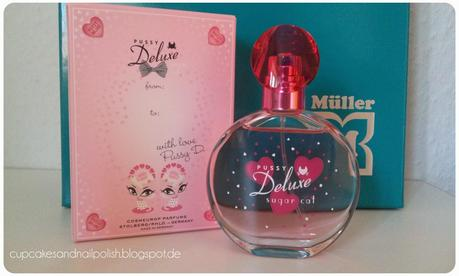 Müller Lookbox September 2014