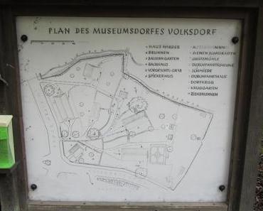 Das Museumsdorf Volksdorf – Ein Besuch wert