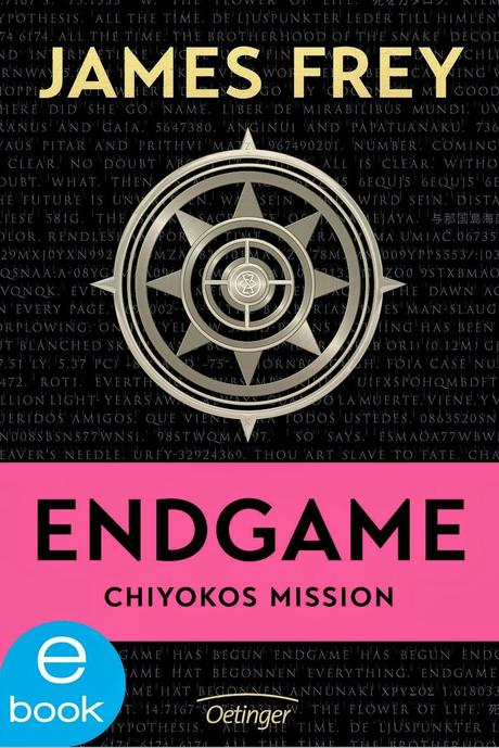 Special // Endgame is coming - Endgame von James Frey