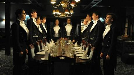 The Riot Club (Drama, Regie: Lone Scherfig, 09.10.)