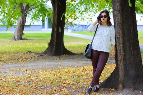 OUTFIT | Autumnal Feelings